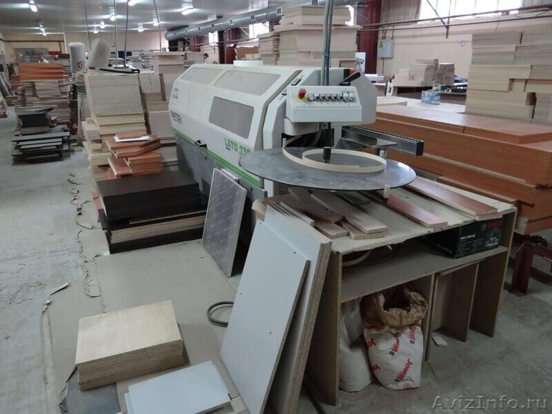 Производственная фирма по выпуску корпусной мебели, Объявление #1523326