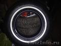 Продаю комплект новой зимней резины Bridgestone 215/75R15 на шипах