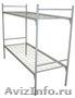 Дешевые металлические кровати оптом и в розницу от производителя со склада, Объявление #1553560