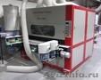 Шлифовальный станок с торцевыми щетками QuickWood PRO 1400 (2011)