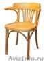 Венские деревянные стулья и кресла для дома и дачи.
