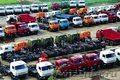Грузовые перевозки по СПБ и по России