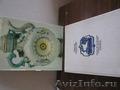"""Книга """"Гжель"""" Керамика 18-19 веков, - Изображение #2, Объявление #1565902"""