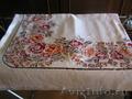 Скатерти льняные с ярким орнаментом 2 шт - Изображение #6, Объявление #1570968