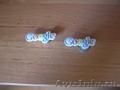 брелки-магниты с логотипом Google 2шт.