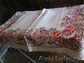 Скатерти льняные с ярким орнаментом 2 шт - Изображение #5, Объявление #1570968