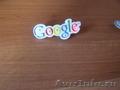 брелки-магниты с логотипом Google 2шт. - Изображение #2, Объявление #1570421