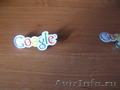 брелки-магниты с логотипом Google 2шт. - Изображение #3, Объявление #1570421