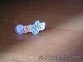 брелки-магниты с логотипом Google 2шт. - Изображение #4, Объявление #1570421