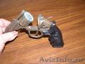 """игрушечный револьвер""""Top weapon no-858"""". - Изображение #2, Объявление #1572511"""