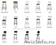 Барные стулья и табуреты от производителя в СПб., Объявление #1577171