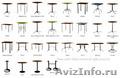 """Барные стулья """"Ромашка бар"""" и другие модели. - Изображение #6, Объявление #1579753"""