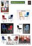 Барные стулья и табуреты от производителя в СПб. - Изображение #2, Объявление #1577171