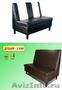Мягкая скамья, банкетки и диваны на заказ. - Изображение #6, Объявление #1577407
