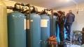 Обслуживание и ремонт фильтров для воды