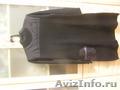 шерстяное трикотажное черное платье (Германия), Объявление #1587298