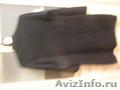 шерстяное трикотажное черное платье (Германия) - Изображение #2, Объявление #1587298