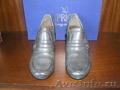 """Туфли лоферы серые """"Caprice"""" - Изображение #5, Объявление #1586616"""