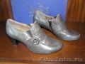 """Туфли лоферы серые """"Caprice"""" - Изображение #6, Объявление #1586616"""