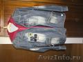 Подростковая джинсовая куртка. Италия - Изображение #2, Объявление #1586602