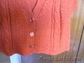 Новый вязаный жилет - Изображение #5, Объявление #1586604