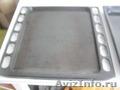Протвини эмалированные для кухонной плиты 5шт - Изображение #3, Объявление #1587303