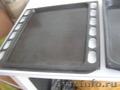 Протвини эмалированные для кухонной плиты 5шт - Изображение #4, Объявление #1587303