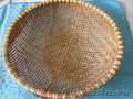 Набор плетеные корзины-лукошки 3шт - Изображение #2, Объявление #1586594