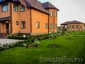 Продается участок 20 cоток ИЖС в п. Шапки (Лен. область) с трехэтажным домом 300
