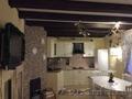 Выходные и праздники в новом стильном двухэтажном доме с БАНЕЙ на дровах  - Изображение #5, Объявление #1599043