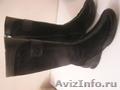 зимние женские сапоги - Изображение #3, Объявление #1601370