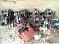 Коробка отбора мощности МАЗ бензовоз 500 ТЗА 7,5 с электромагнитным клапаном.  - Изображение #7, Объявление #1514340