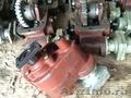 Коробка отбора мощности МАЗ бензовоз 500 ТЗА 7,5 с электромагнитным клапаном.  - Изображение #8, Объявление #1514340