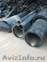 Трубы ПНД,  куски и отходы ПНД бу