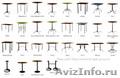 """Барные стулья """"Ампир бар"""" и другие модели. - Изображение #6, Объявление #1581584"""