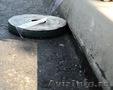Дорожная битумно-полимерная стыковочная лента «Лендор»