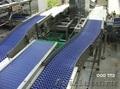 Модульные пластиковые конвейерные ленты от производителя.