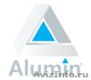Системы алюминиевых профилей для сантехнических перегородок