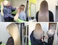 Наращивание волос СПб цены