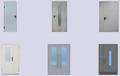 Купить противопожарную дверь в СПб