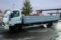Борт до 5 тонн по Санкт-Петербургу и области