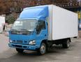 Фургон до 5 тонн по Санкт-Петербургу и области