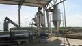 Производство удобрения гранулированный куриный помет