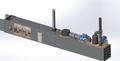 Инсинераторы для утилизации отходов бытовых и промышленных