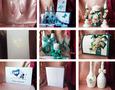 Свадебные аксессуары ручной рaботы