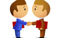 Партнерский финансовый бизнес-проект с юридическими лицами